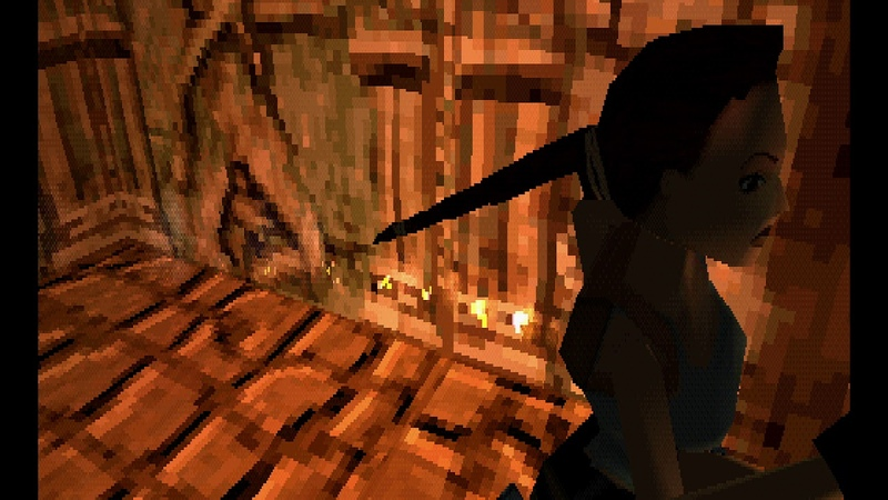 TAS PSX Tomb Raider III Adventures of Lara Croft by Woops in 1 00 51 08 Brightened Encode