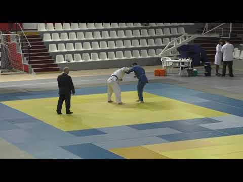 Ч2 Улан-Удэ Чемпионат Восточного военного округа по самбо и дзюдо ч.5 16.06.2019 г