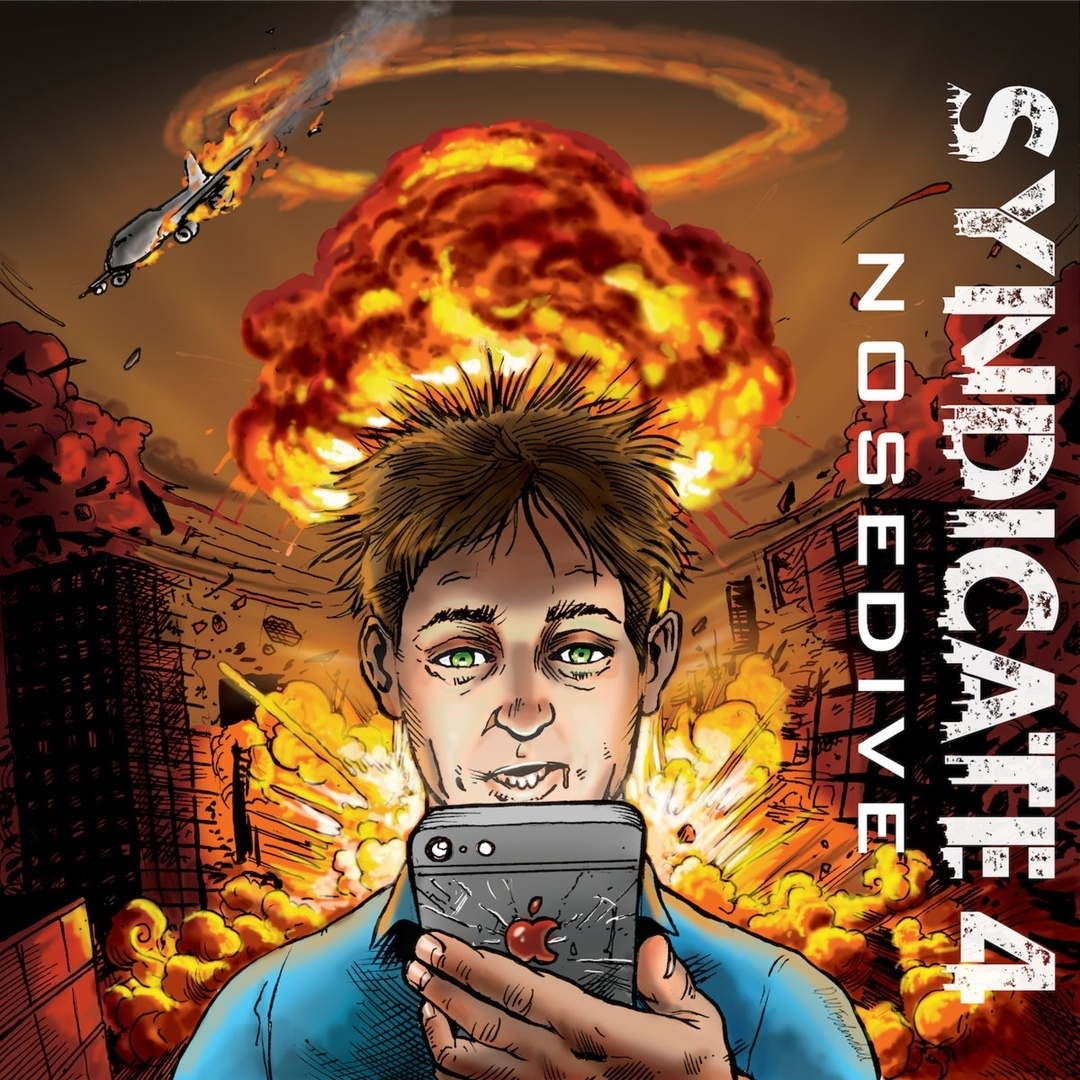 Syndicate 4 - Nosedive