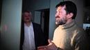 Александр Пьяник-Боженко на творческом вечере Дворянова Сергея в Сталинской высотке