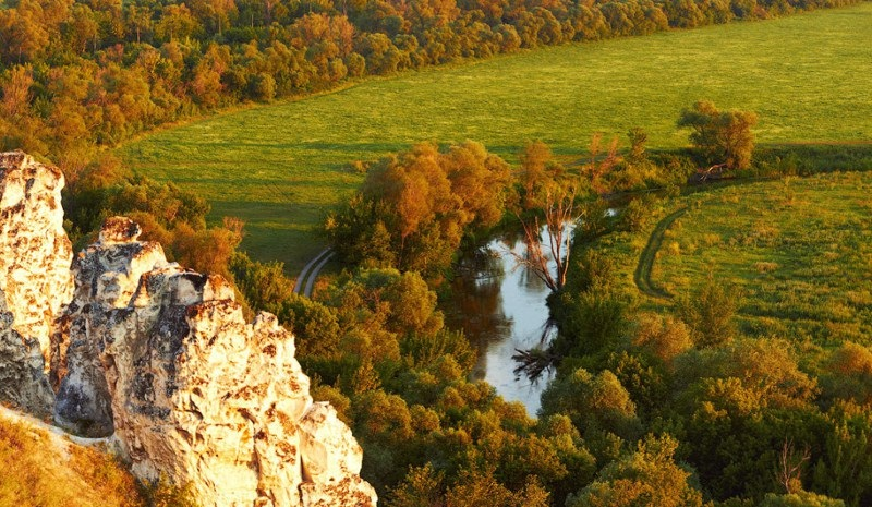 Путешествия по России. 35 самых красивых мест, изображение №17