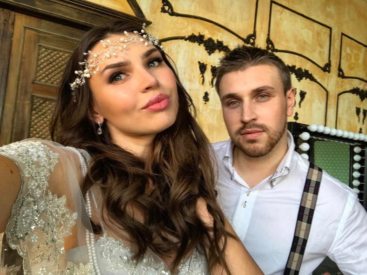 Элла Суханова вышла второй раз замуж
