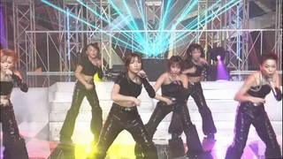 2001 Morning Musume - Renai Revolution 21 (muSix!)