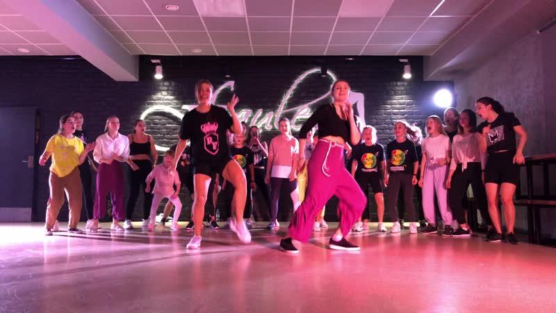 House Dancehall Collaboration (Tito Katys)