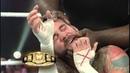 |WM| СМ Панк против Криса Джерико - Ро 09.04.2012