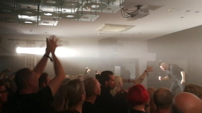 Faderhead - Houston - Live 2019.05.03 Plage Noire