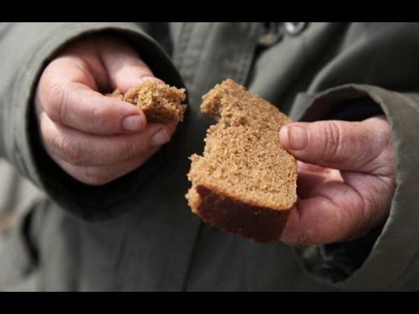 В Иваново судят 70 летнюю пенсионерку за то что она от голода украла хлеб
