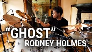 "Meinl Cymbals - Rodney Holmes - ""Ghost"""
