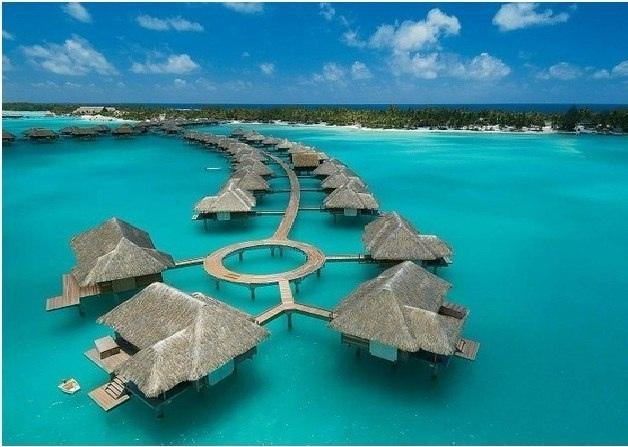 Красивейшие пляжи мира, изображение №7