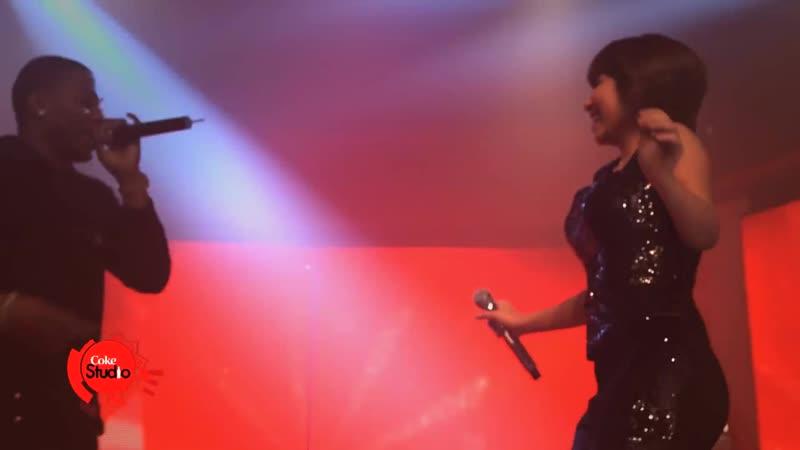 Just A Dream Shereen Nelly شيرين و نيللي Coke Studio بالعربي S02E01 1080p 25fps H264 128kbit AAC