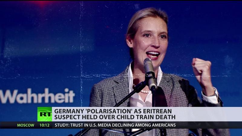 Nach tödlichem Stoß in Frankfurt Diskussion über Sicherheit, Grenzkontrollen und Einwanderung
