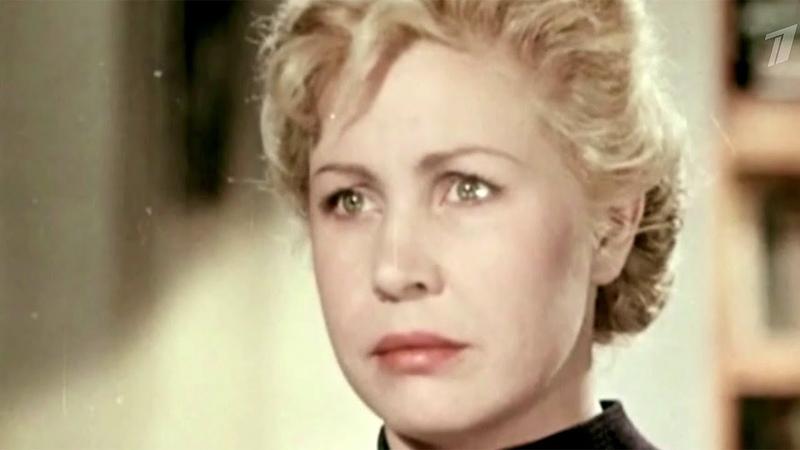 Не стало Инны Макаровой - одной из звезд великого фильма по роману Фадеева.