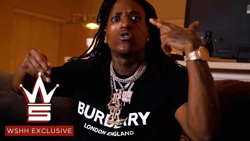 Rico Recklezz Haunt (WSHH Exclusive - Official Music Video)