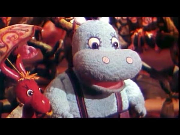 Збірник мультфільмів українською мовою - Пригоди Топа і Тутті