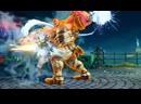 Street Fighter V_ Abigail Reveal Trailer