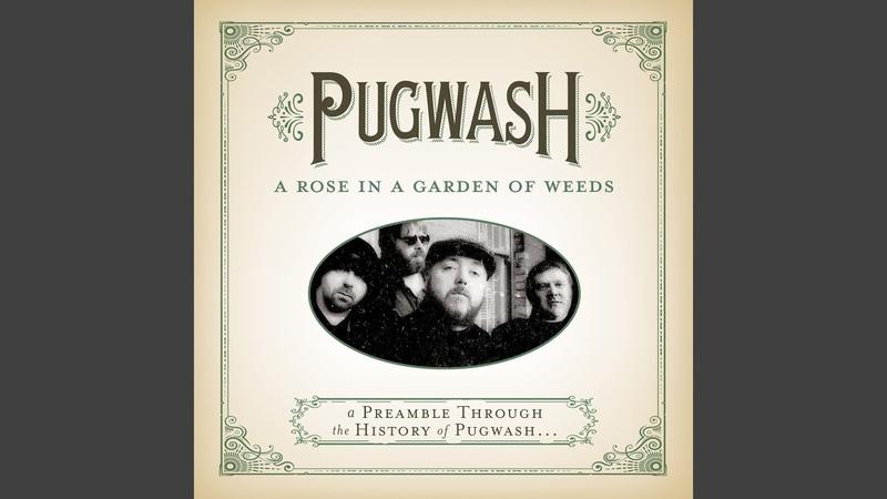 Pugwash Anyone Who Asks