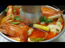 Nasihat Ustaz Kazim : Jangan Makan Makanan Campur Binatang Laut Darat