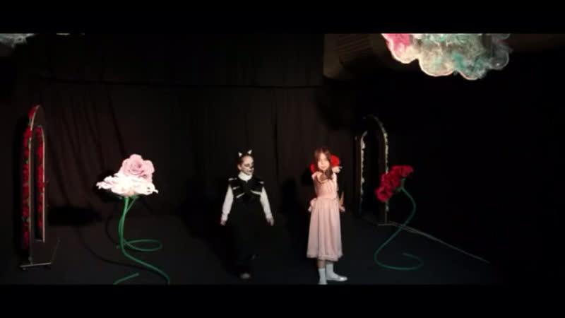 Спектакль Алиса в стране Чудес Группа 6 8 лет