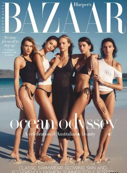2019-12-01 Harper  x27 s Bazaar Australia UserUpload