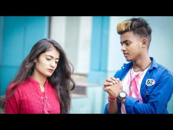 Chahunga Main Tujhe Hardam Tu Meri Jindagi | Revenge Love Story | Ft. SR Anjali | SR Brothers