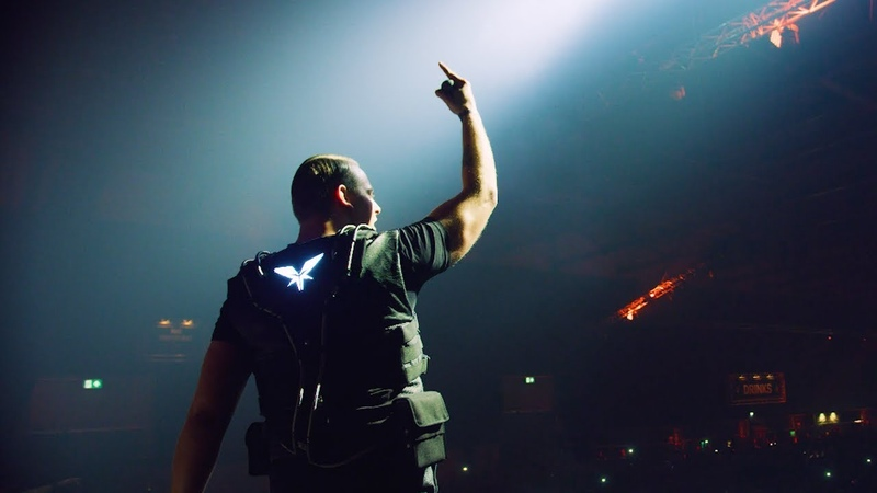 Radical Redemption - Command Conquer - Concert Registration (Official Video)