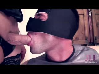 SHEMALE DOMINATION | Camilla Jolie  Drielly Riuston - Shemale Sex Police