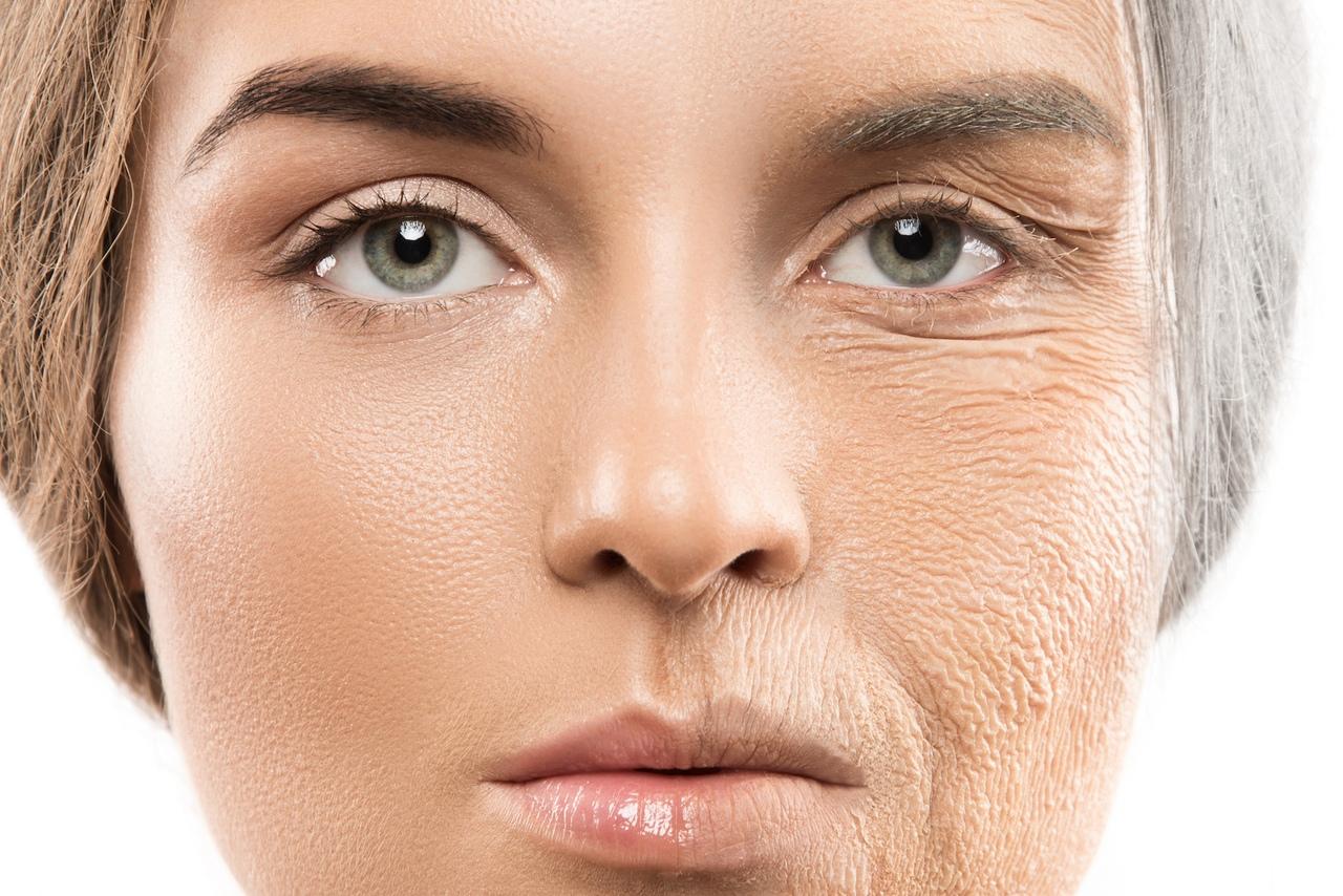 Продукты, которые ускоряют механизмы старения в вашем теле