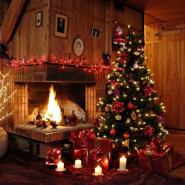 еще новогодний уют фото могут быть