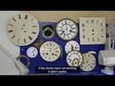 «Поворот ключа» о реставрации часов в Эрмитаже