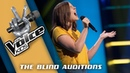 Sien - For You | The Voice Kids 2019 | The Blind Auditions