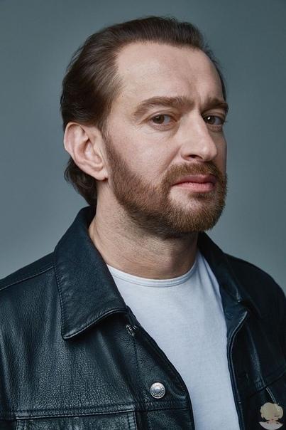 47-летний Константин Хабенский