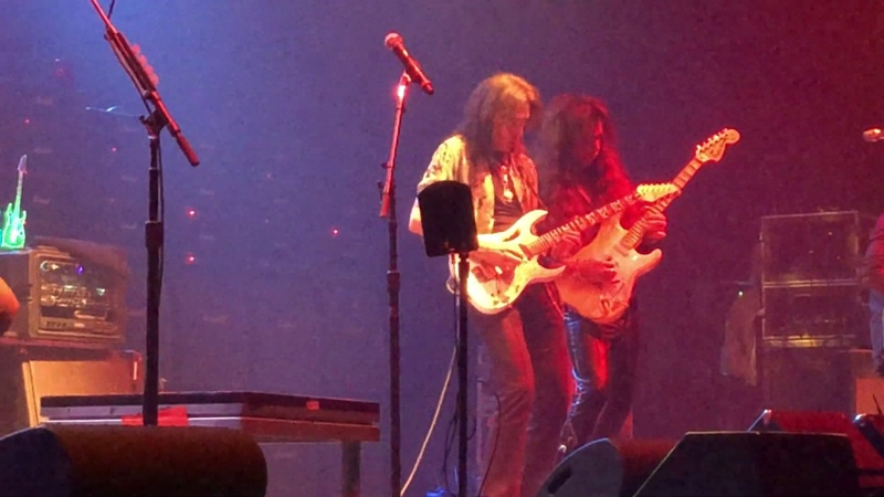 Bohemian Rhapsody (Live) - Nuno Bettencourt, Zakk Wylde, Steve Vai, Yngwie Malmsteen, Tosin Abasi