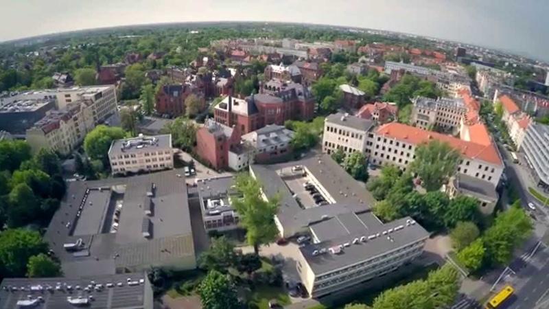 Wydział Medycyny Weterynaryjnej we Wrocławiu
