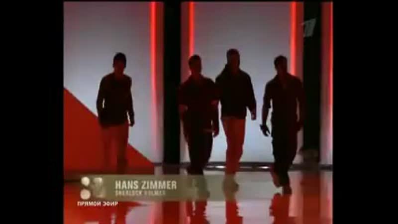 легион экстраординарных танцоров. оскар 2010