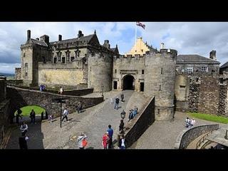 Glasgow and Scottish Passions