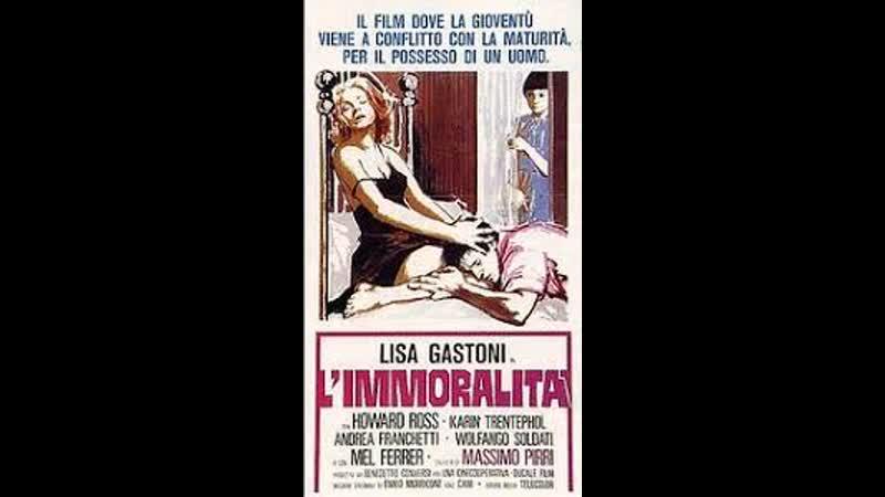 La Venganza de Baby Simona.(Dir. Massimo Pirri L'Immoralita 1978)(Spanish Resubida UNCUT Vers.Hq)