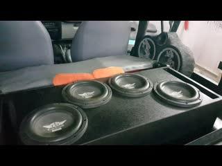 4х8 cadence cvl jeep wrangler rubicon