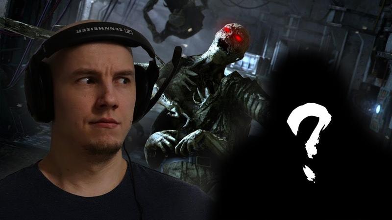 Играю с НЕ человеком в хоррор ! Dead Space 3