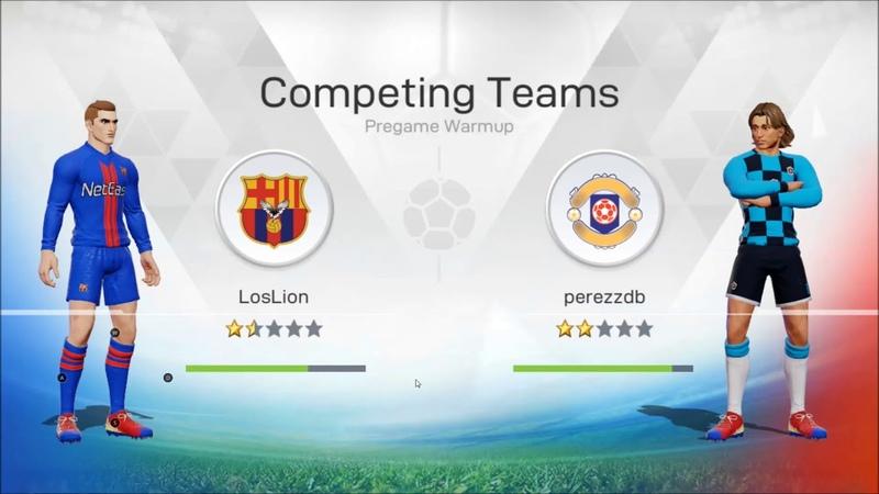Champion of the Fields COF 2 gameplay español