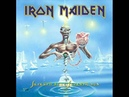 Iron Maiden 03 Can I Play With Madness HQ