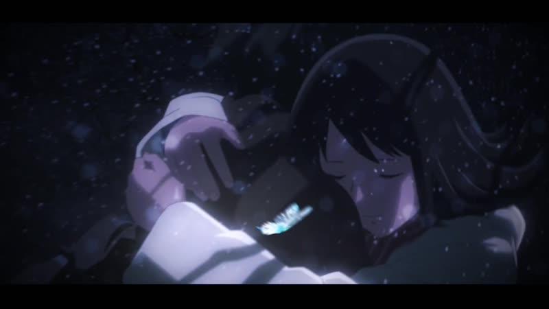 Byousoku 5 Centimeter ♡ Anime edit vine amv