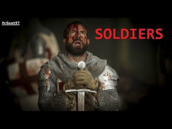 Knightfall History Tribute Soldiers Otherwise