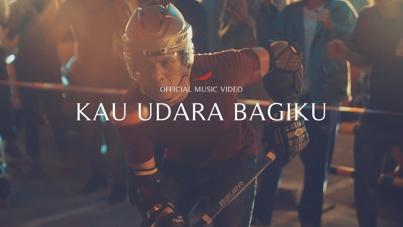 NOAH Kau Udara Bagiku Official Music Video