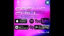 Passion for Hypnosis - Waves VA - COSMIC CHILL vol.4 VG MUSIC LABEL