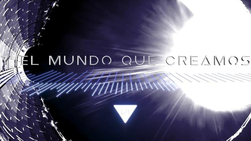 El Mundo Que Creamos feat Alfonso Pichardo Moenia Nórdika Lyrics Video