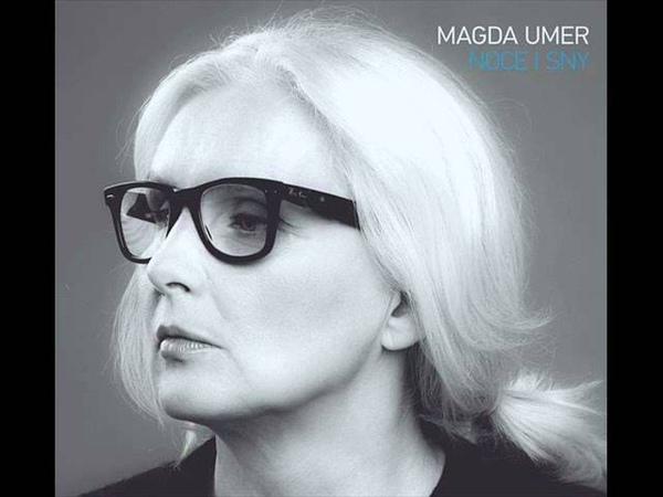 Magda umer - ach panie, panowie