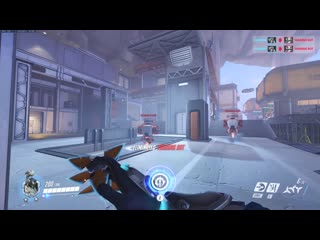 New Genji dash BUG that can be game breaking