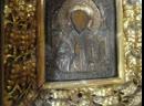 Рассказывает игумения Кирилла в храме Рождества Иоанна Предтечи