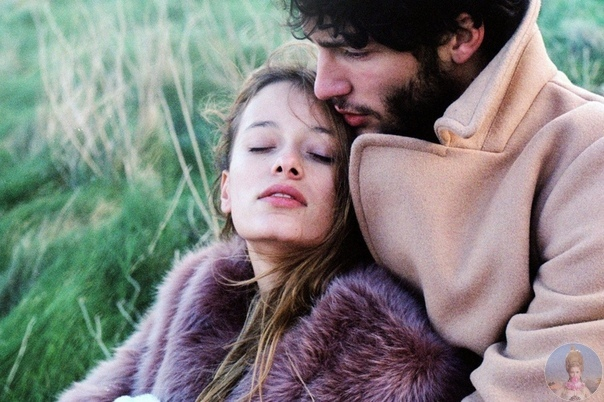 Мод Чалард снимает влюбленные пары и это снимки, на которых буквально видны самые нежные чувства