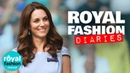 PREVIEW: The Royal Fashion Diaries - July Edition